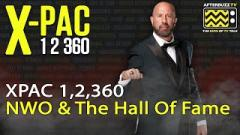 Sean Waltman: Eric Bischoff And The Big Show Should Be In The WWE Hall of Fame As Part Of The NWO