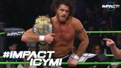 Matt Sydal Reveals Knee Injury Will Sideline Him