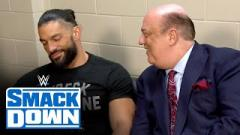Roman Reigns Discusses Taking Time Off During The Pandemic, Says WWE Paid Him The Entire Time