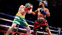 Gary Russell Jr. Beats Kiko Martinez To Retain WBC Featherweight Title