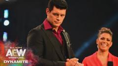 AEW Dynamite And NXT See Viewership, Ratings Go Up For 9/30