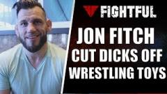 Jon Fitch Wants To Become A Double Champ & Predicts The PFL Won't Pay $1 Million To Tournament Winners
