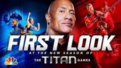 Titan Games Hosted By The Rock Draws Big Ratings, New AIW Title Belts | Fight-Size Update