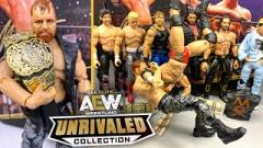 Another Cody Rhodes Action Figure In The Works For 'AEW Unrivaled' Series 4, Britt Baker Responds