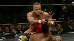 Gresham vs. Yehi, Daniel Makabe vs. Royal Added To PTPW Presents Sean Ross Sapp Served Tall