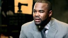 Rashad Evans: Everyone's A Fighter