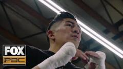 Leo Santa Cruz Still Wants To Fight Gervonta Davis & Gary Russell Jr.