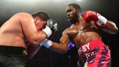 Bryant Jennings Says He's Fighting On July 13 At The O2, Could Face Joe Joyce