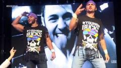 The Young Bucks Appeared At DEFY Wrestling's Show In Seattle On Saturday Night