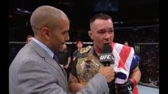 Colby Covington Says He Hasn't Been Drug Tested In The Lead Up To UFC 245