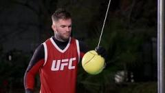 Cody Garbrandt Says He's A Win Away From A Title Shot