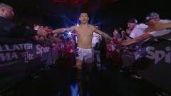 Report: Manny Vazquez Injured, Off Bellator 215