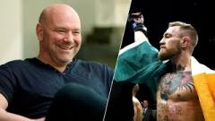Manager Says Dana White Is Protecting Conor McGregor From Jorge Masvidal