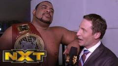 Keith Lee Wouldn't Turn Down The Opportunity To Go To Raw Or SmackDown