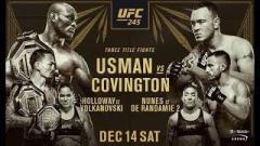Fightful/Talking MMA Pick Em' For UFC 245!