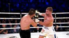 WBO Ends Billy Joe Saunders' Suspension, Orders Middleweight Title Fight