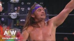 Young Bucks Interview And Announcement Set For 10/28 AEW Dynamite