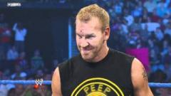 Christian Says He's Impressed With The Work Of Johnny Gargano, Tommaso Ciampa And The Revival