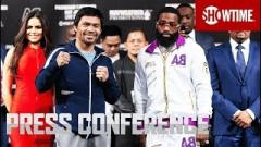Fight-size Boxing Update: Pacquiao vs. Broner Officials, Purses, Vasiliy Lomachenko