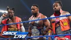 Kofi Kingston: It's Easier For New Day To Work Without A Crowd Than Others, We Entertain Ourselves