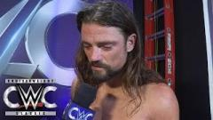 Brian Kendrick Says He's Taking An Indefinite Leave Of Absence From The Ring