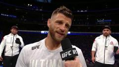 Report: Calvin Kattar vs. Jeremy Stephens Rescheduled For UFC 249
