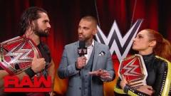 Live Coverage & Discussion For 7/15/19 Edition Of WWE Raw: Miz TV w/Dolph Ziggler