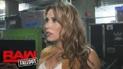 Mickie James Discusses Her ACL Injury, Says She Doesn't Fault Carmella