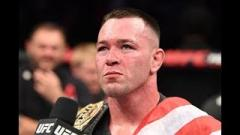 Colby Covington Insists He's Not Playing A Character, Just 'Turning It Up To 11'
