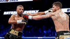 Badou Jack Launches Promotional Company
