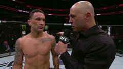 Report: Frankie Edgar Signs New Contract With The UFC