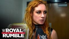 Becky Lynch: If The World Wants To See Becky vs. Charlotte Round 387, They Still Know They Outcome