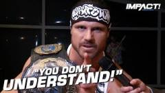 Johnny Impact Compares ECW Arena To Lucha Underground's Temple