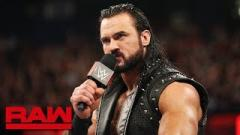 Drew McIntyre Challenges Roman Reigns To A Fight At WrestleMania 35
