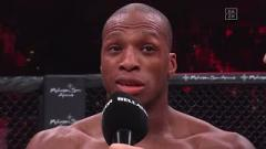 Michael Page Faces Richard Kiely At Bellator 227
