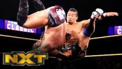 NXT Live Event Results From Largo, FL (1/18): Isaiah Scott Team With Kushida