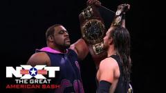 NXT Great American Bash, AEW Fyter Fest Night Two Draw Lower Viewership, Ratings Than Night One