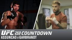 Watch: UFC 250 Countdown: Assuncao vs Garbrandt