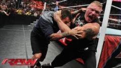 CM Punk: Brock Lesnar Is A F*ckin' Sweetheart
