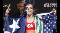 Thunder Rosa: I Might Take Time Off From Wrestling To Focus On MMA Fight Camp