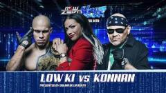 Konnan Says He Was Going To Wait Until 2019 To Make An In-Ring Return So He Could Get In Better Shape