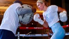 Tyson Fury vs. Tom Schwarz Prelim Card Averages 493,000 Viewers On ESPN2