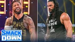 Jey Uso Talks High Emotional Stakes In Clash Of Champions Bout Against Roman Reigns