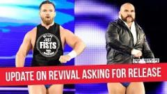 Report: The Revival Were Frustrated With Tag Team Division's Lack Of Direction, Promos, More