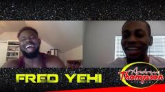 Fred Yehi Talks If He Was Offered An MLW Contract, Getting Booked For ROH Pure Title Tournament