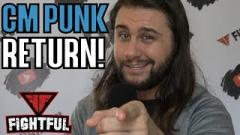 Will CM Punk Wrestle For WWE? How It Could Happen | SRS 4K