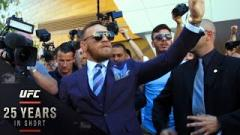 Conor McGregor Interested In Second Bout With Max Holloway