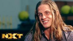 Matt Riddle Pulled From NXT Weekend Shows Due To Mild Arm Infection