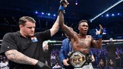 Report: Israel Adesanya vs. Yoel Romero Headlines UFC 248