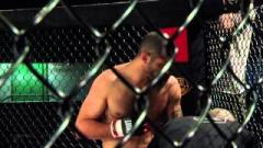 Report: UFC Signs Alen Amedovski